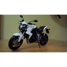 Diecast Motor Sport Honda CB 1000 R Miniatur Asli Original Joycity