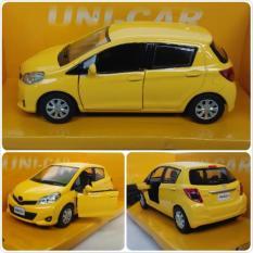 Perbandingan Harga Diecast Toyota Yaris Scriptls Di Banten