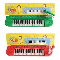DISKON ALAT MUSIK - PIANO KARAOKE 26 LAGU ANAK INDONESIA MAINAN ANAK