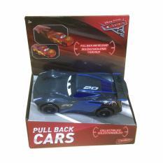 Spesifikasi Disney Cars Mainan Mobil Cars 3 Pullback And Go 13 Cm Disney Cars