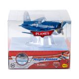 Promo Toko Disney Planes Skipper Magic Biru