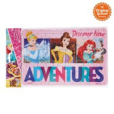 Disney Princess Regular Puzzle 02