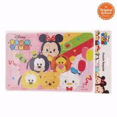 Disney Tsum Tsum Regular Puzzle 02