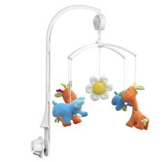 Spesifikasi Diseduh Sendiri 5 Buah Kasur Bayi Set Mainan Lengan Dudukan Braket
