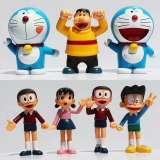 Beli Doraemon Figure Isi 7Set Terbaru