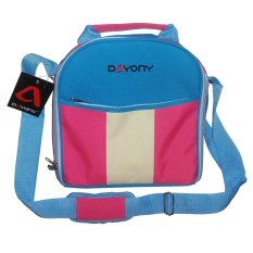 Harga D Organizer Tas Bekal Untuk Anak Dan Bayi Dayony Baby Bag Lunch Box Biru Terbaru