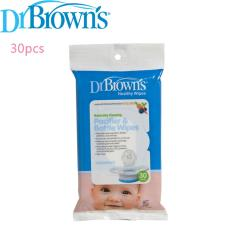 Harga Dr Brown S Pacifier And Bottle Wipes Isi 30 Pcs Online