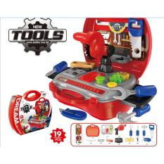 Top 10 Dream Junior Builder Tool Set Koper 8011 Online