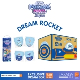 Review Dream Rocket Box Pokana Premium Pants Boy Xl22Isi 4 Free Matching Sticker Jawa Barat
