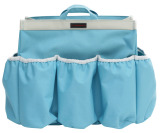 Jual D Renbellony Diaper Bag Organizer Biru Tas Bayi Tas Botol Susu Tas Organizer Bayi Baby Bag D Renbellony Ori