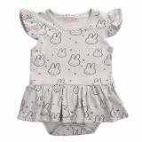 Jual Dress Baby Bunny Grey Hey Baby Online