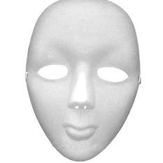 Ulasan Lengkap Tentang Drmc Jabbawockeez Mask White Topeng Action