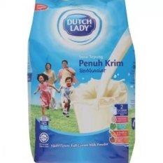 Spesifikasi Dutch Lady Plain Nutrisi Segera 2 Kg Dan Harga