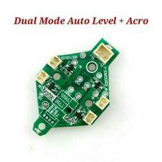 Eachine E011 Dual Model Acro Board Receiver Flight Controller - 5A95B7 - Original Asli