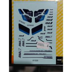 Easy Decal Decal 61325 Unicorn Gundam X Ana - Gnmul4