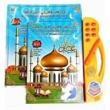 Harga Ebook Muslim 4 Bahasa Buku Pintar Anak E Book Muslim Touch Screen Dan Spesifikasinya