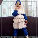 Perbandingan Harga Elbi Winnie Legging Set Baju Muslim Balita Setelan Bayi Perempuan By Little Bee Boutique Di Jawa Timur