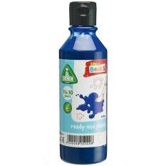 ELC Blue Ready Mix Paint - 284 mL