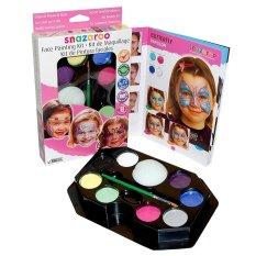 ELC Snazaroo Pastel Face Painting Kit