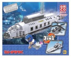Emco Action Heroes-Shark