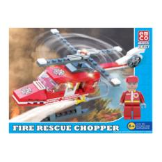 Emco Advanture & Rescue - Fire Rescue Chopper