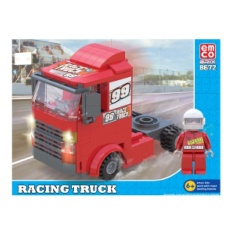 Emco Advanture & Rescue - Racing Truck