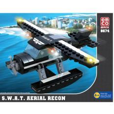 Emco Brix S.W.A.T. Aerial Recon