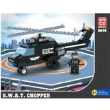 Review Terbaik Emco Brix S W A T Chopper