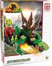 Emco Dino Brix Stegotrap Emco Diskon 30