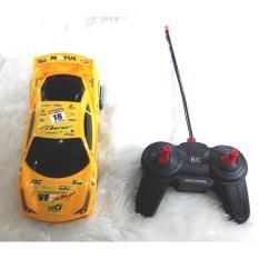 Jual Emyli Mobil Remote Control Mainan Anak Rc Antik