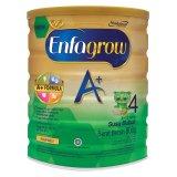 Review Pada Enfagrow A 4 Susu Formula Madu 800 Gr Tin