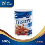 Kualitas Ensure Coklat 1000Gr Ensure