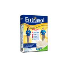 Jual Entrasol Gold Plain Tawar Box 370G 370 G Entrasol Branded