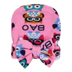 Eropa Fashion Trend Baby Ban Cap-Intl