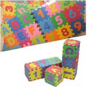 Jual Karpet Puzzle Evamat ...