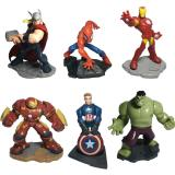 Beli Barang Evengers Action Figure Set 6Pcs Online