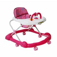 Spesifikasi Wulanda Family Baby Walker Alat Untuk Belajar Jalan Terbaik