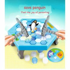 Toko Family Game Save The Penguin Activate Ice Trap Universal Online
