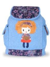 Farrel Cute Chloe Backpack - Blue