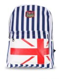 Harga Farrel Unisex Uk Flag Union Jack Backpack Fullset Murah