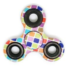Fidget Spinner Camouflage Camo Metal Hand Finger Toys for Focus Anxiety    Stress Relief EDC Tri 11c32a3c49