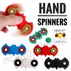 Lucky Fidget Spinner Hand Toys Focus Games / Mainan Spinner Tangan Penghilang Kebiasan Buruk - Model