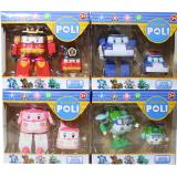 Figure Robocar Poli 2 In 1 Indonesia Diskon