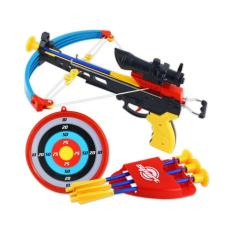 Fio-Online Crossbow Set Panah By Fio Online.
