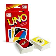 Fio Online Uno Card - Kartu Uno - Mainan Edukasi - Anak - Dewasa