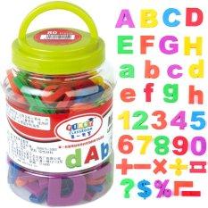 Beli First Classroom Magnetic Letters Numbers Toples Besar 80 Pcs First Classroom Dengan Harga Terjangkau