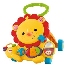 Spesifikasi Fisher Price Musical Lion Walker Best Sellers Merk Fisher Price