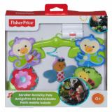 Spesifikasi Fisher Price® Stroller Activity Pals Online
