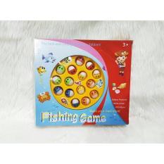 Fishing Games 609-1A Mainan Anak Pancing Ikan