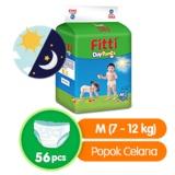 Tips Beli Fitti Daypants Mega Pack M 56 Yang Bagus